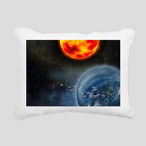 tog_laptop_skin Rectangular Canvas Pillow