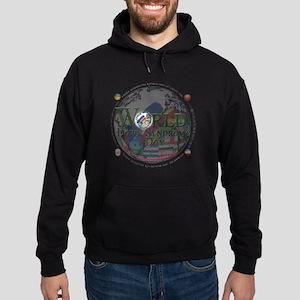 wdsdworlddsdaypocket3 Hoodie (dark)
