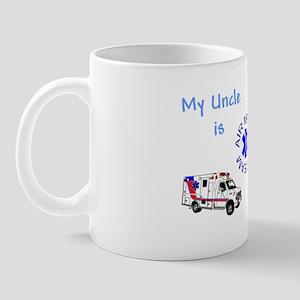 UncleRTcamts Mug
