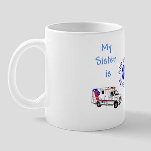 SisterRTcamts Mug