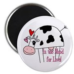 In the Moo'd Magnet