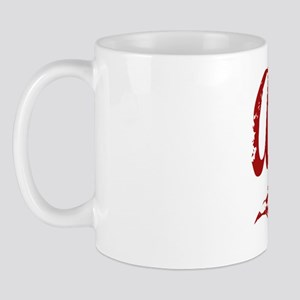 Abarth_red Mug