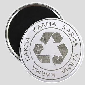 Karma3Bk Magnet