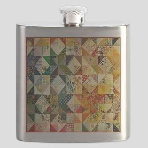 patchwk 11x11_pillow Flask