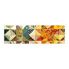patchwk 8.31x3_bev Wall Decal