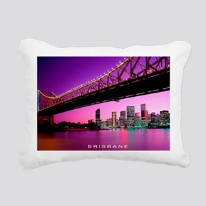 large print_0052_Austral Rectangular Canvas Pillow