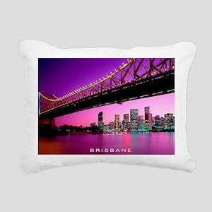 large print_0052_Austral Rectangular Canvas Pillow