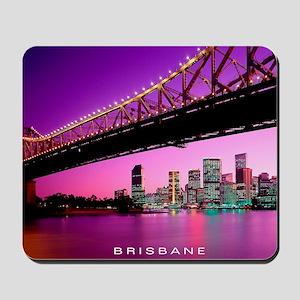 large print_0052_Australia1 (2) Mousepad