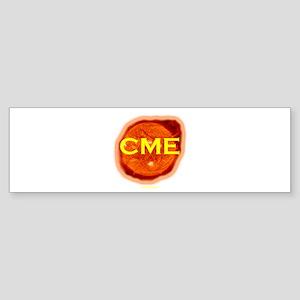 Coronal Mass Ejection (CME), Ward Manchester - Sti
