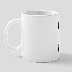 Flag of Chicago Made Mug