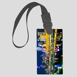 kindle sleeve_0055_Hai Linh Truo Large Luggage Tag