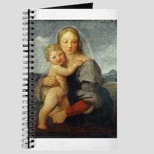 The Mackintosh Madonna - Raphael Journal