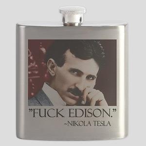 Tesla Flask
