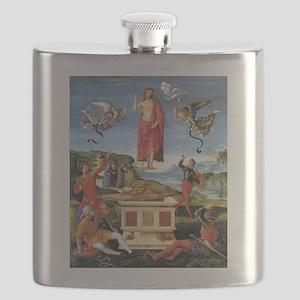 The Resurrection of Jesus Christ - Raphael Flask