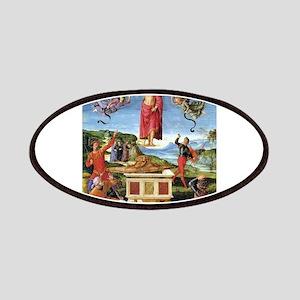 The Resurrection of Jesus Christ - Raphael Patch