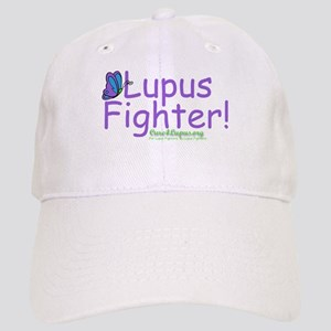 Lupus Fighter Cap