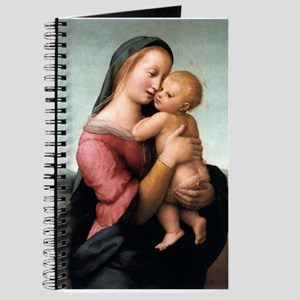 The Tempi Madonna - Raphael Journal