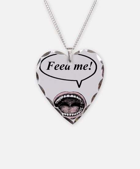 feed_me Necklace