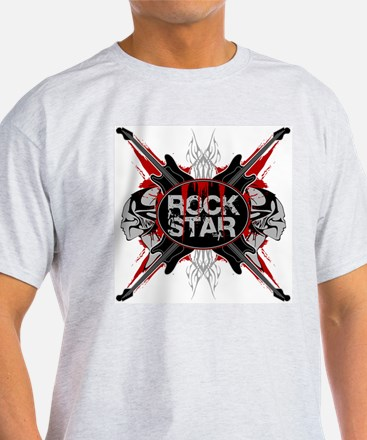 ROCK STAR EMO T-Shirt