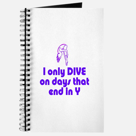 DiveChick Days Journal