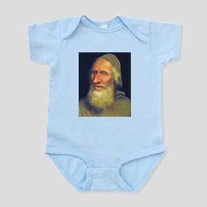 Head of an Old Man- Quinten Massys - c 1525 Baby L