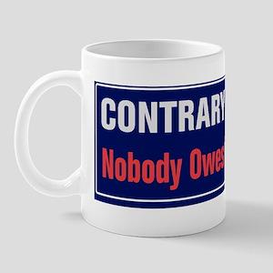 GWR-Contr-CP Mug