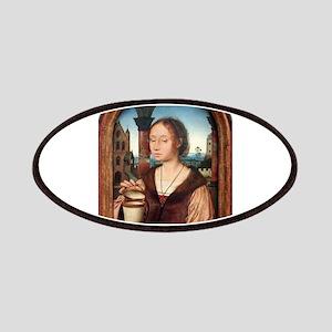Saint Mary Magdalene - Quinten Massys - c 1520 Pat