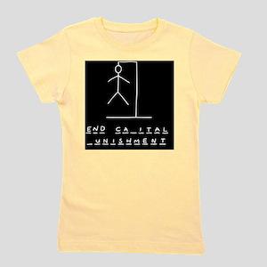 hangman-death-BUT Girl's Tee