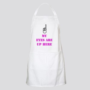 Eyes copy copy Apron