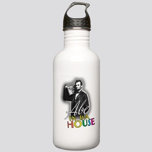 Abe In Da House Stainless Water Bottle 1.0L