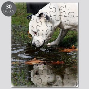 Staffordshire Bull Terrier 9Y773D-315 Puzzle