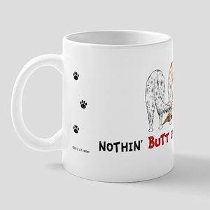 EnglishSetterBumper Mug