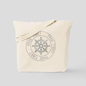 tibet31Bk Tote Bag