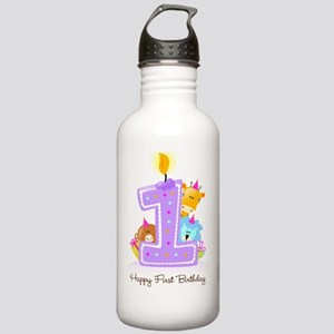 96088796 Stainless Water Bottle 1.0L
