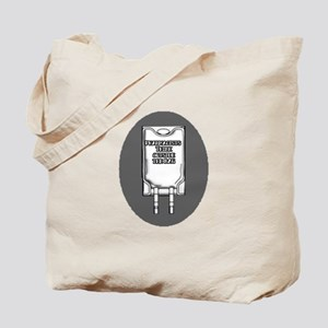 Pharmacists think outside the Tote Bag