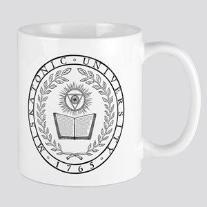 Miskatonic University Seal Mug