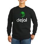 Dejal Long Sleeve Dark T-Shirt