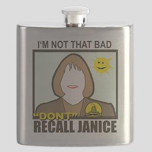 Dont Recall Janice happy sun Flask