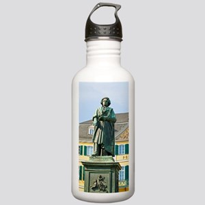 Beethoven Stainless Water Bottle 1.0L