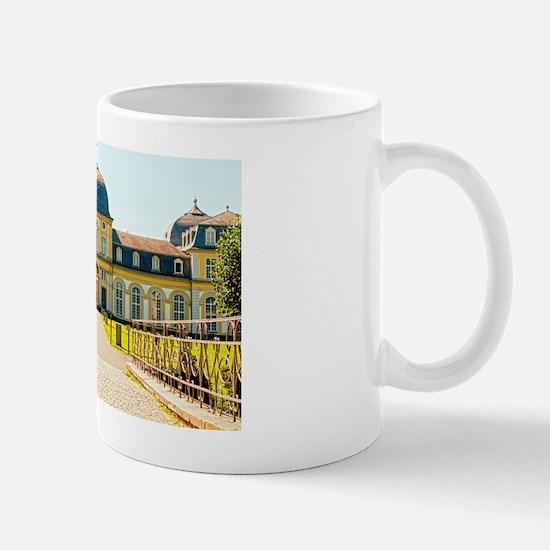 Castle Poppelsdorf Mug