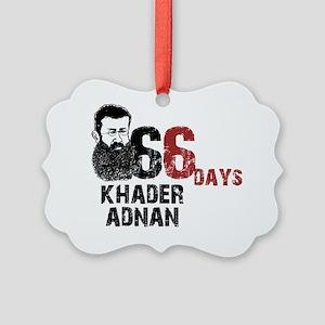 KHADERADNAN Picture Ornament