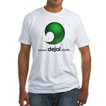 Dejal Fitted T-Shirt
