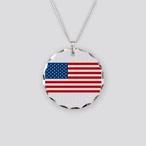 LOVEITdark Necklace Circle Charm