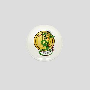 Kodo Dragons Mini Button