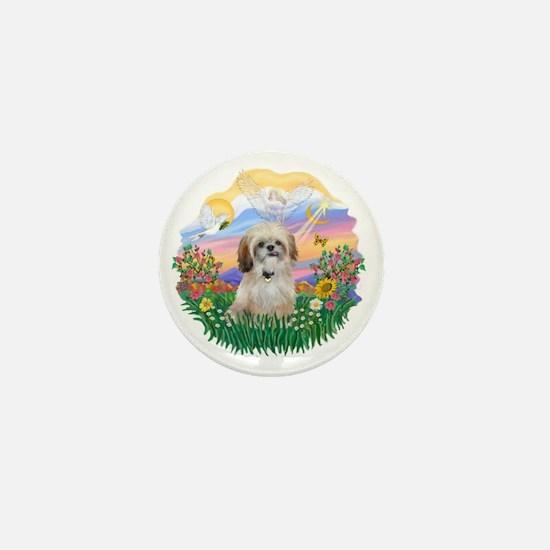 Guardian-ShihTzu17r Mini Button