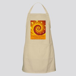 Universe Within Apron