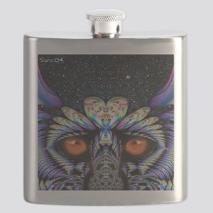 Gryphon Flask