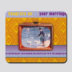 cp-husband-marriage Mousepad