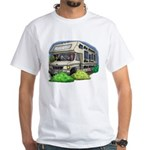 Carolyn White T-Shirt