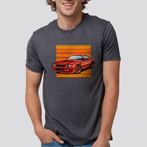 '78-81 Camaro Red T-Shirt